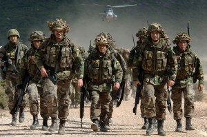 Офицеры украинской армии пройдут подготовку в Австралии