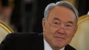 Назарбаев разочаровался в Украине