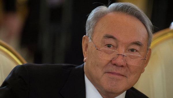 Назарбаев: Соглашение об ассоциации Украины с ЕС не является препятствием