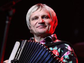 Кличко назначил Олега Скрипку своим советником