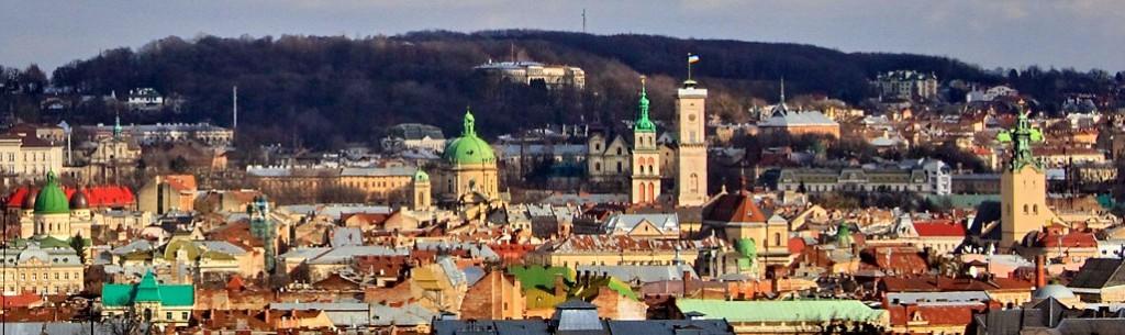 Львовская область приняла бюджет