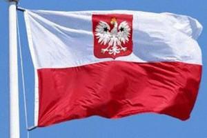 В Польше голосовали за «Самопомич» и «Народный фронт»