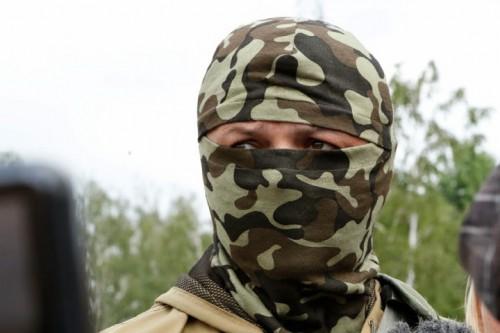 Батальон «Донбасс» ждет подкрепление