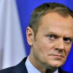 Дональд Туск избран президентом Европейской народной партии