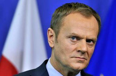 Туск заступился за арестованных контрразведчиков в Польше