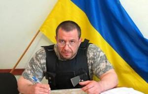 Погиб командир спецбатальона МВД Темур Юлдашев