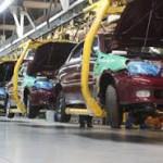 ЗАЗ увеличил автопроизводство в 5 раз