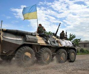 Появилось видео прорыва колонны сил АТО из Иловайска