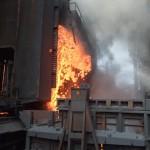 Украина сократила выпуск кокса на 18%