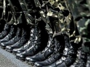 В СНБО подтвердили информацию об аресте в РФ пяти украинских офицеров