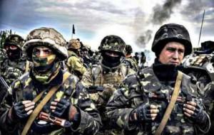 Семенченко формирует харьковскую роту батальона «Донбасс»