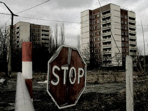 Минэкологии успокаивает, что пожар в Чернобыле пока безопасен