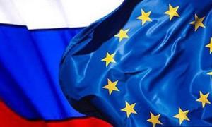 Санкции ЕС против России вступили в силу