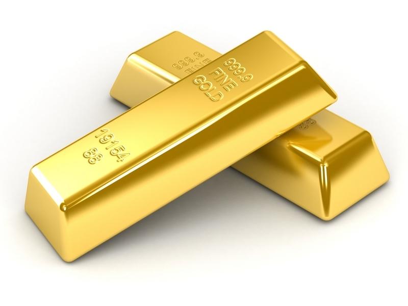 Рынок золота в ожидании выступления председателя ЕЦБ