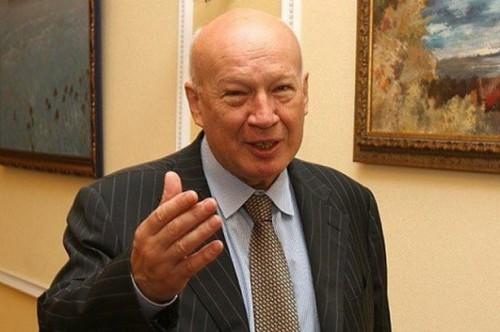 Горбулин возглавил Национальный институт стратегических исследований