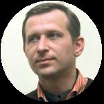 Роман Химич, аналитик
