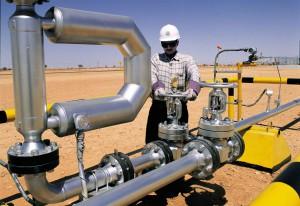 Иран бросает вызов «Газпрому»