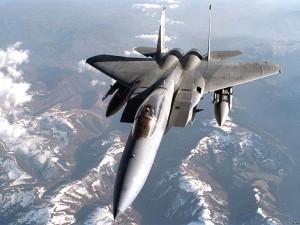 В США признали полеты истребителей над КНДР