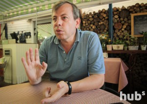 Николай Кмить:  «Я уже не акционер IDS. Инвестирую в энергетику»