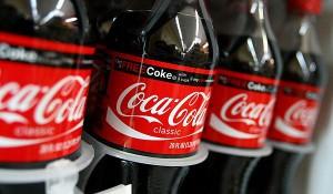 Coca-Cola отзывает рекламу с российского ТВ