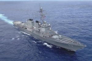 В Черное море направляется ракетный крейсер США