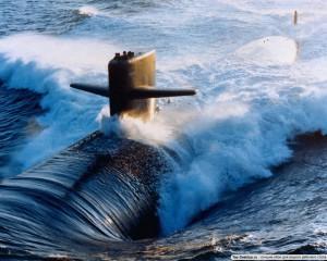 Италия приостановила строительство подводной лодки для РФ