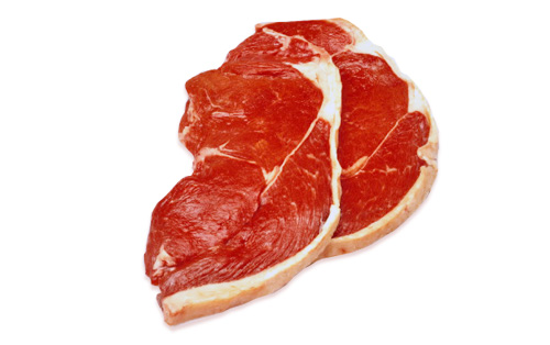 Россия вводит ограничения на ввоз говядины из Украины