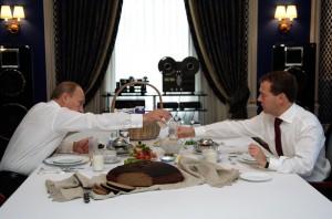 Кремль не боится украинских санкций