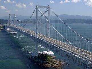 Россия построит Керченский мост сама