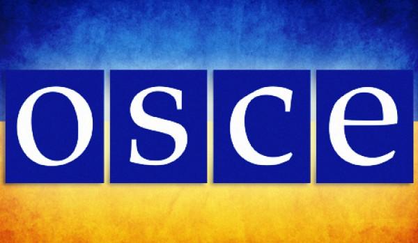 Миссия ОБСЕ продолжит работу в Украине до марта 2015 года