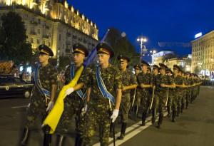 Почему нам всем нужен военный парад