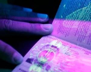 Украина будет выдавать только 20 тысяч биометрических паспортов в месяц