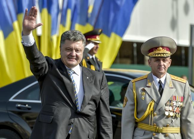 Популизм и вера Порошенко