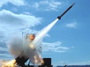 Турчинов - о ракетных учениях: Попали в цель!