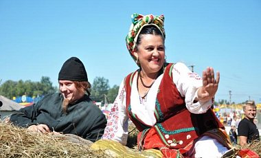 Власти Украины решили содействовать проведению Сорочинской ярмарки