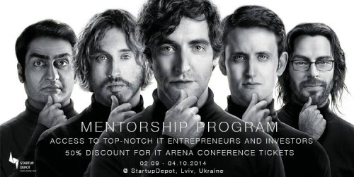 Startup Depot проводит набор стартаперов на «менторскую программу»