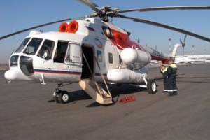 Украина продолжает поставлять в РФ двигатели для вертолетов