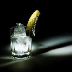 Производство водки сократилось на 15,7%, - Госстат
