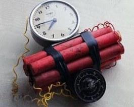 Взрывчатка