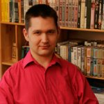 Александр Жолудь, экономист Международного центра перспективных исследований