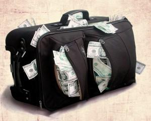 Как уберечь деньги