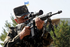 СНБО: Сутки в зоне АТО прошли без жертв
