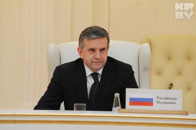 Переговоры в Минске продолжились за закрытыми дверями