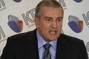 Аксенов угрожает татарам «жесткими мерами»