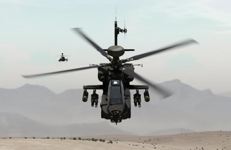 AH-64-Apache