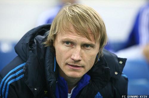 Погиб футболист Андрей Гусин