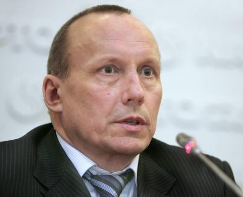 Экс-глава правления «Нафтогаза» Бакулин прошел в Раду