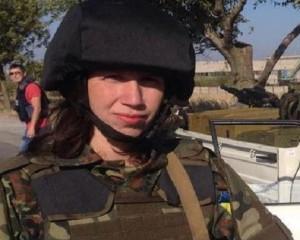 Черновол защищает Мариуполь с «Азовом»