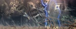 НБУ ограничил продажу валюты