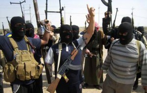 Группировка «Исламское государство» хочет освободить Чечню